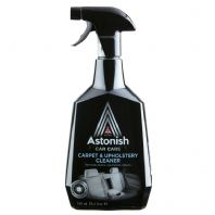 Astonish Carpet & Upholstery Cleaner - 750ml